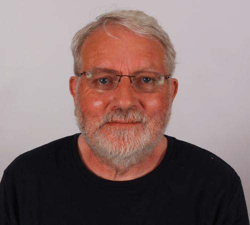 Alastair Kent