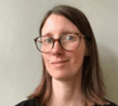Dr Kath Bainbridge