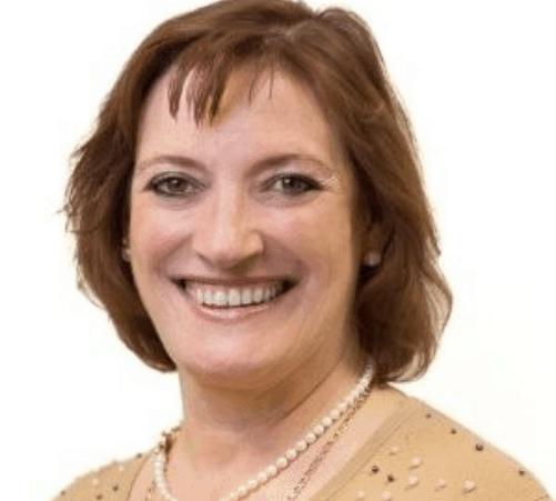 Jennifer Wilson headshot